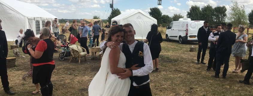 Van Hire Bedford >> Wedding Image Riverside Marquees Marquee Party Tents